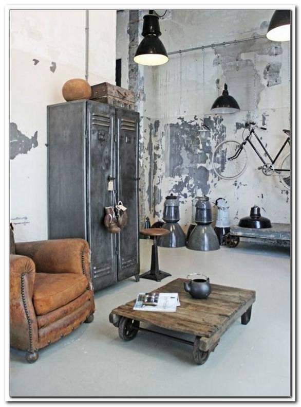 industrial style mbel diy