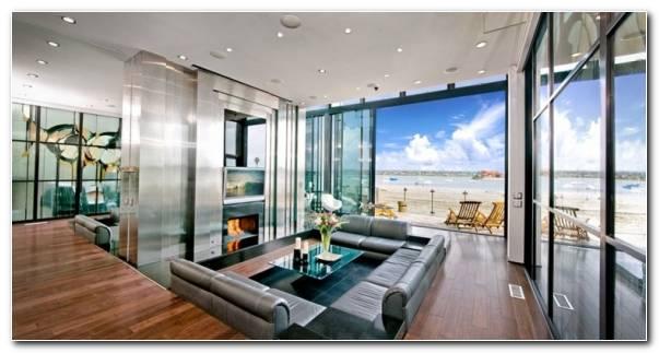 Interiores De Salas Modernas Hundidos Resized