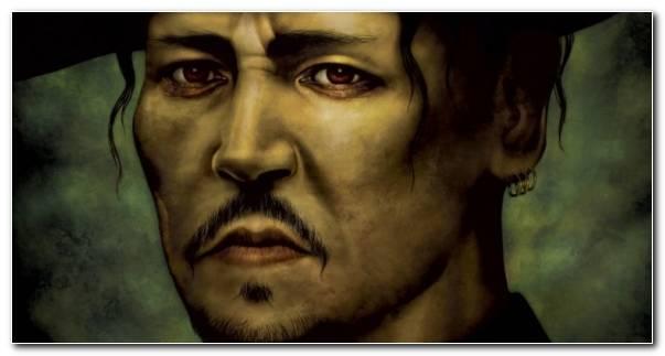 Johnny Depp 580x300