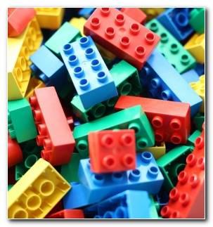 Juguetes De Lego Ideas Usos Opciones