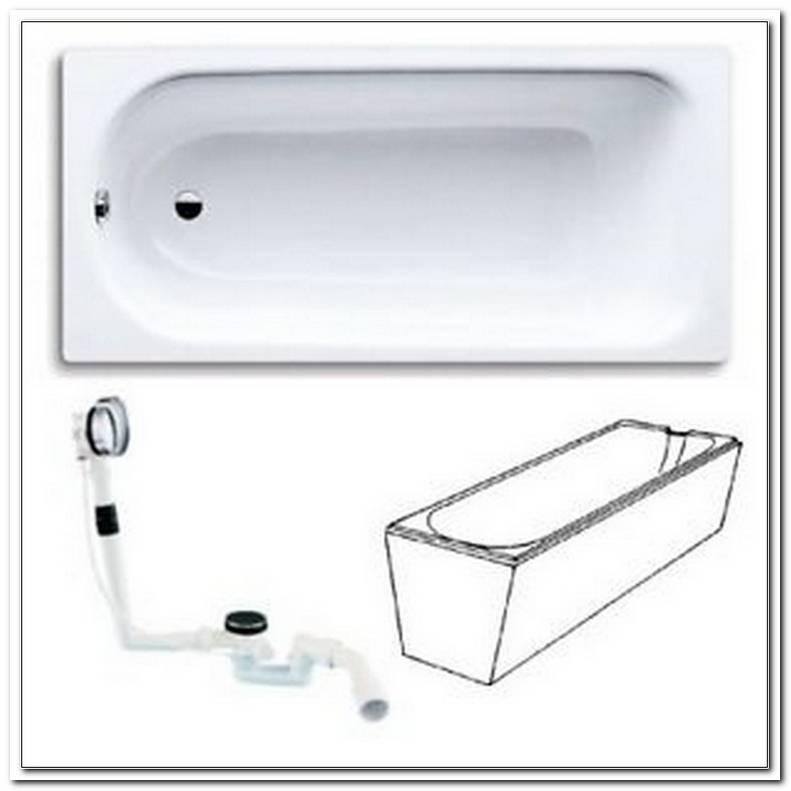Kaldewei Badewanne 170x75 Stahl