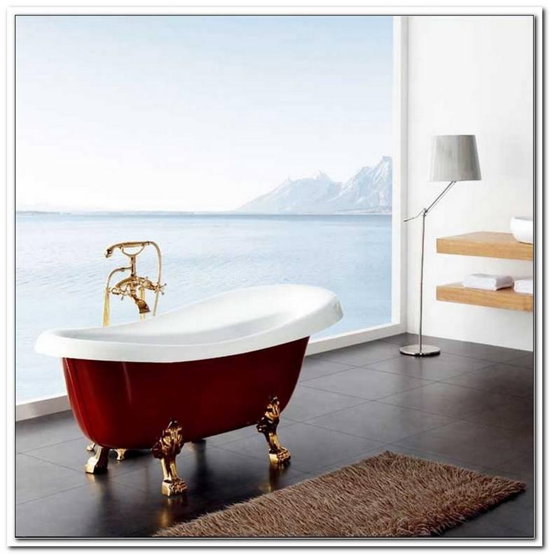 Kleine Freistehende Badewanne Gebraucht