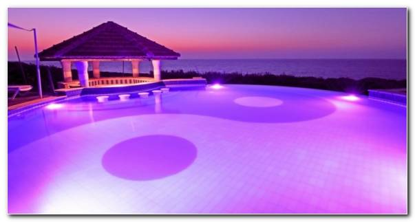 Lamparas Led Modernas Decorar Piscinas Resized