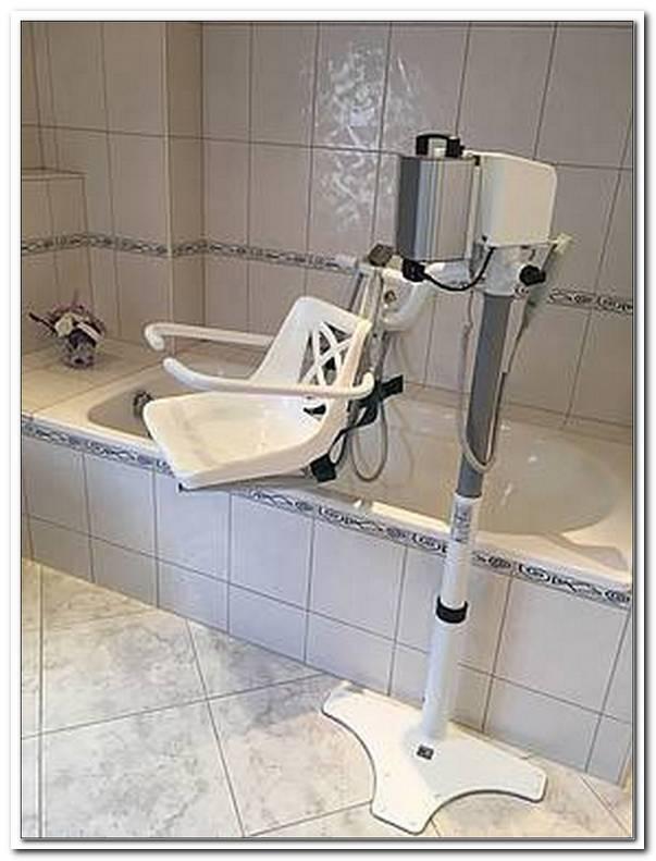 Lift F?r Badewanne