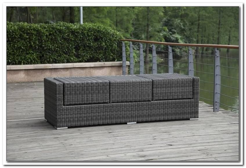 Lounge Gartenm?bel Platzsparend