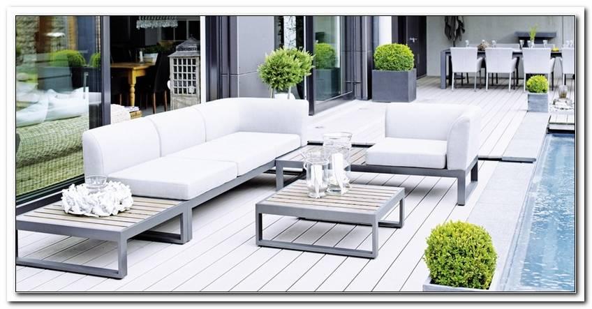 Lounge M?bel Metall Holz