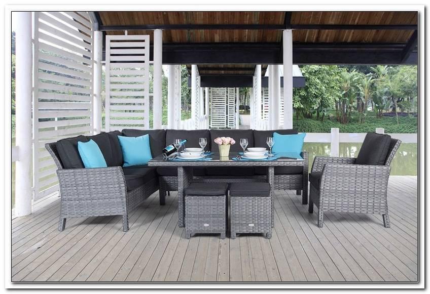 Lounge M?bel Runder Tisch