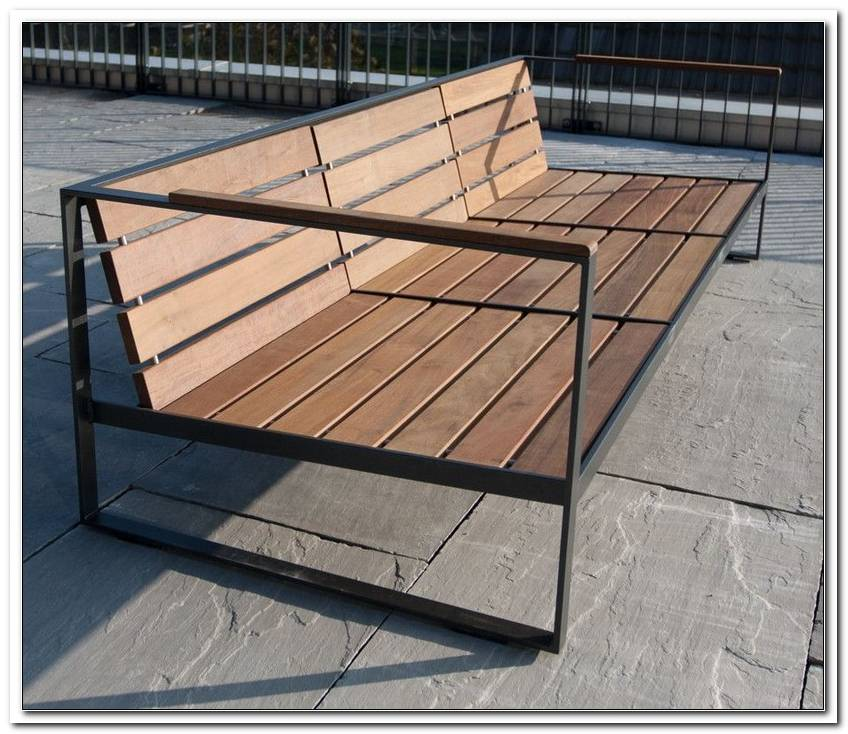 Loungem?bel Outdoor Metall