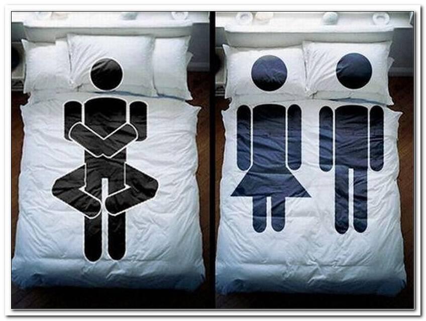 Lustige Bettw?sche F?r P?rchen