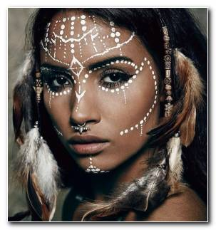 Maquillaje De Ojos Paso A Paso Indio Resized