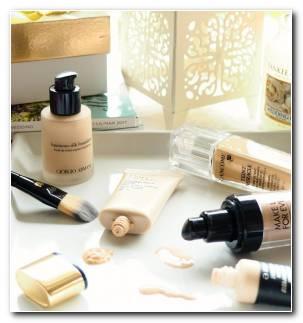 Maquillaje Perfecto Otono Invierno Base