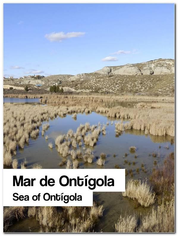 Mar Ontigola
