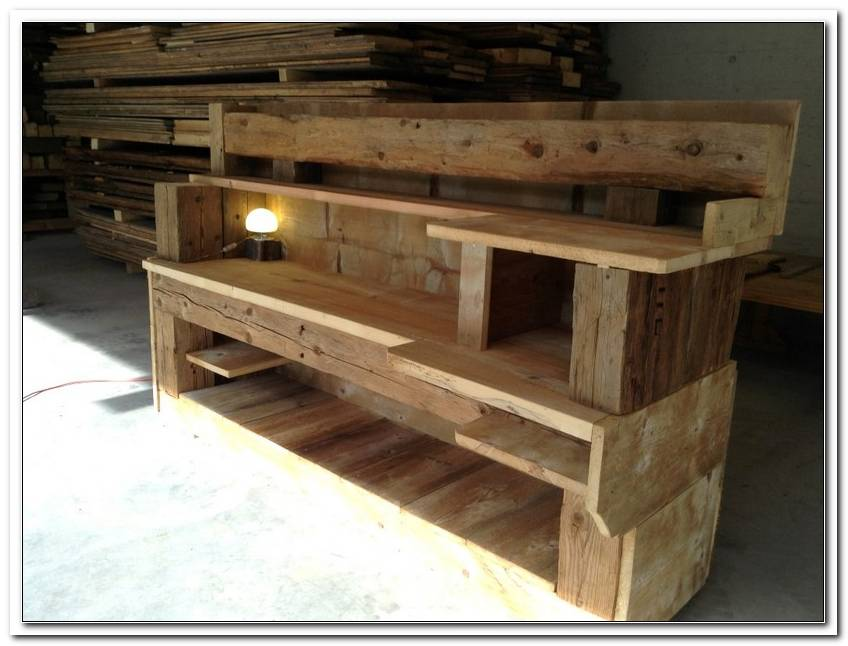 M?bel Aus Altem Holz Bauen