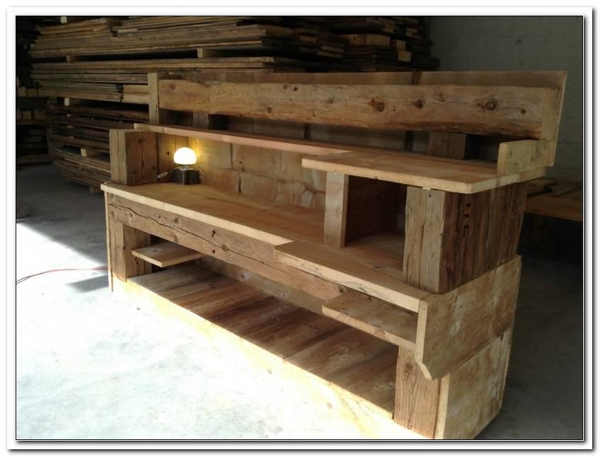 M?bel Aus Altem Holz Selber Bauen