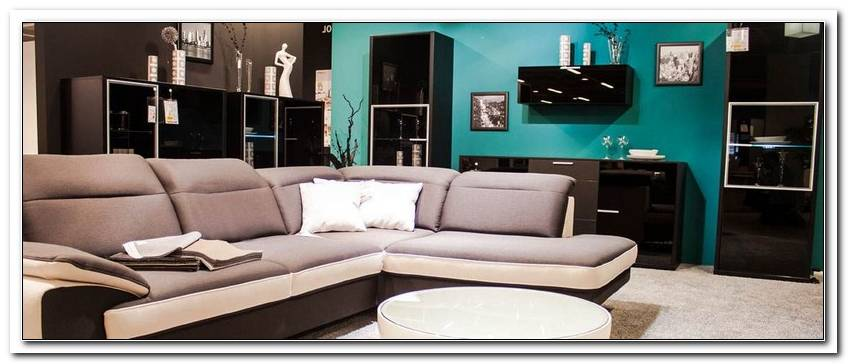 M?bel Brucker Sofa