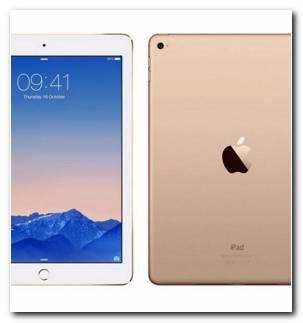 Mejores Tabletas Ipad Air