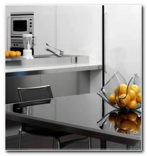 Mesas De Cocina Decorar Interior Resized