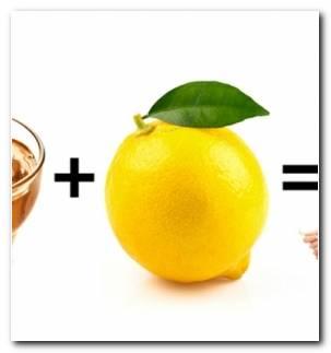 Miel Con Limon