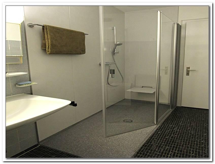 Mietwohnung Badewanne Durch Dusche Ersetzen