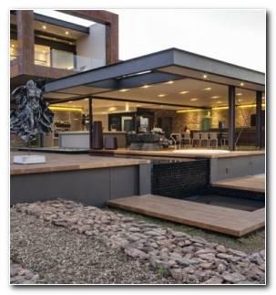 Modelos De Casas Modernas Techos Metal
