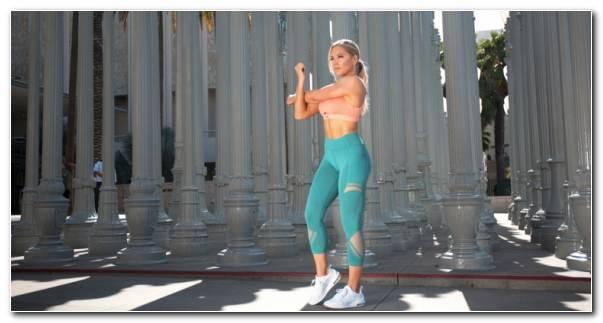 Modelos Fitness Katie Crewe