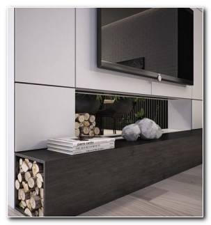 Moderno Estilo Lenas Casa 280x300
