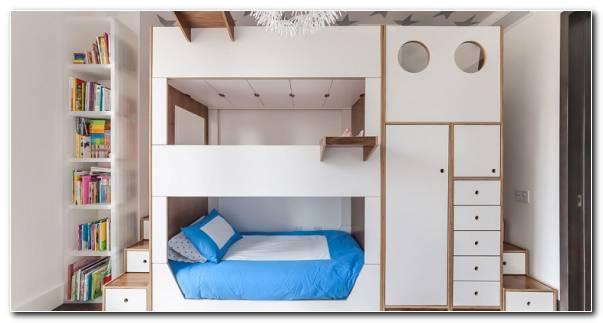 Muebles Infantiles Casa Kids Diseno