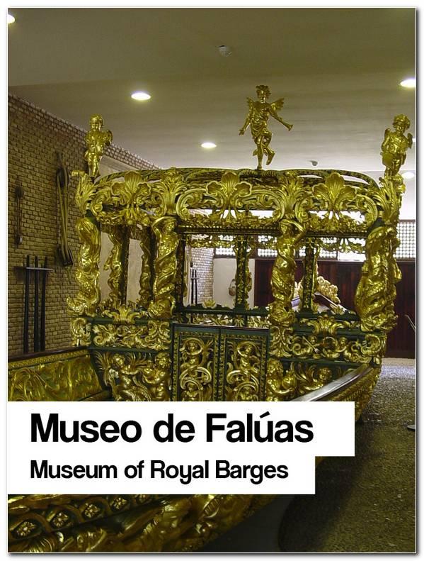 Museo De Faluas