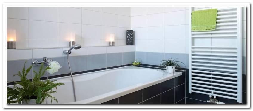 Neue Badewanne Einbauen Kosten