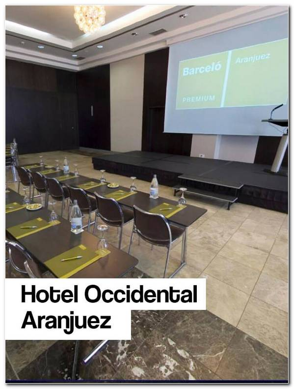 Occidental Hotel
