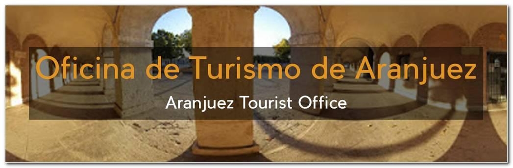 Oficina Turismo Aranjuez