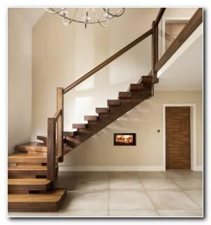 Opciones Originales Diseno Escaleras Interiores