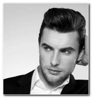 Peinados De Moda Hombres Elegantes Dapper Resized
