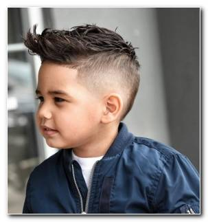 Peinados Modernos Chiquito