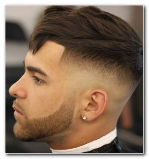 Peinados Modernos Masculinos 280x300