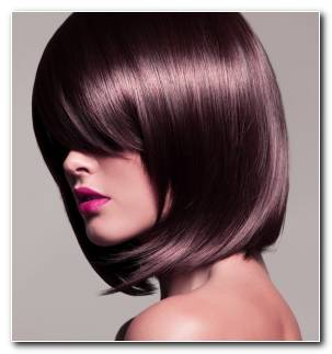 Peinados Modernos Para Mujeres Color Malva Resized