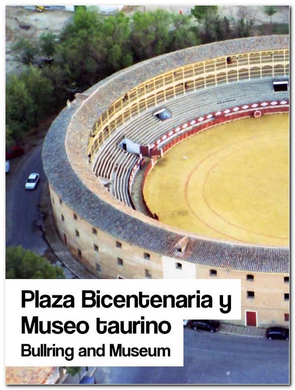Plaza Toros Y Museo Taurino