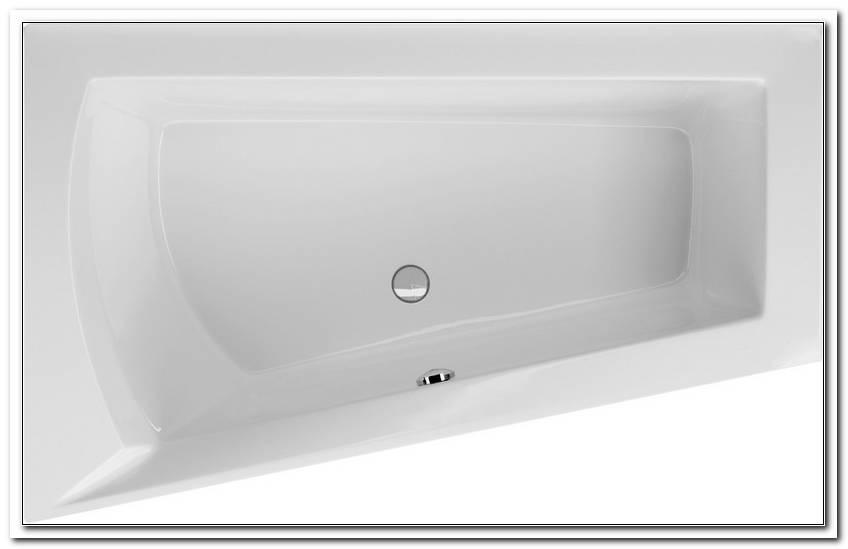 Raumspar Badewanne 160 Mit Wannentr?ger