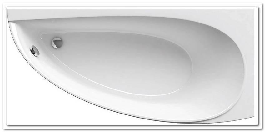 Raumspar Badewanne 160