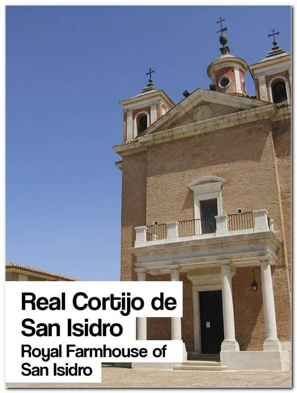 Real Cortijo San Isidro