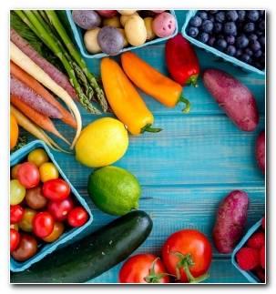 Recetas De Ensaladas Faciles Primavera Beneficios Frutas Verduras