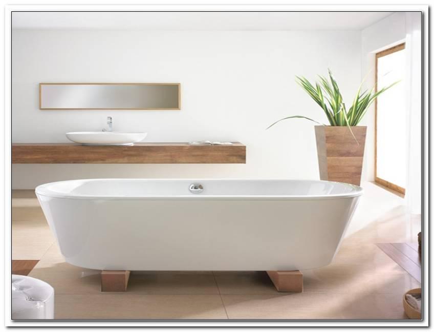 reuter bad freistehende badewanne