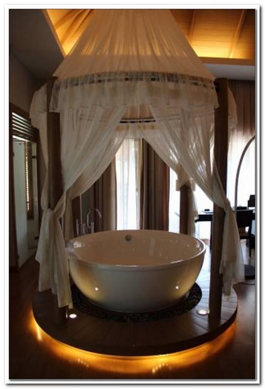 Riesen Badewanne