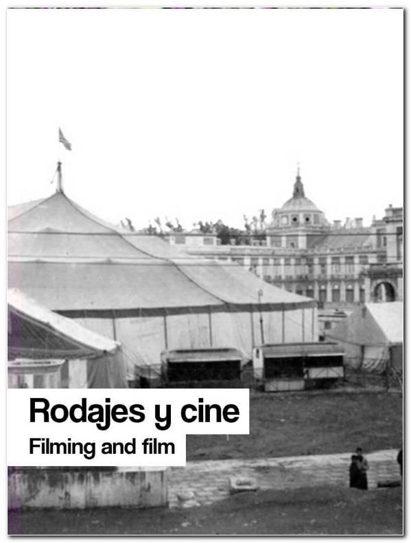 Rodaje Y Cine