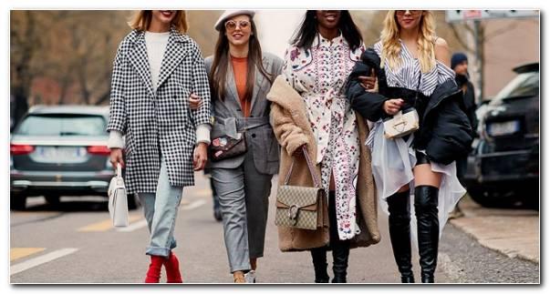 Ropa De Moda 2018 Mujer Otono