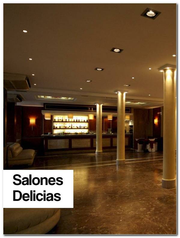 Salones Delicias