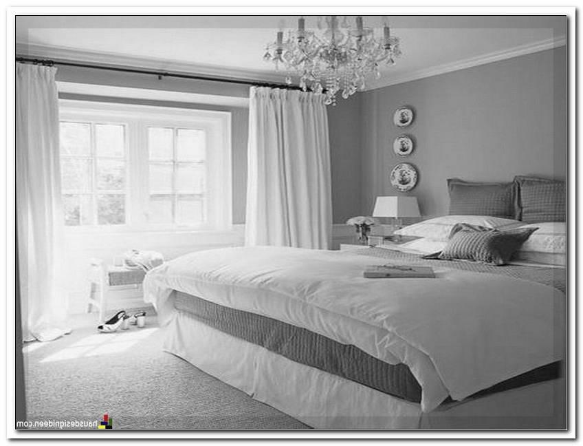 Schlafzimmerm?bel Grau Wei?