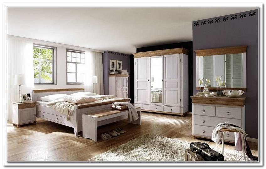 schlafzimmermbel massivholz wei