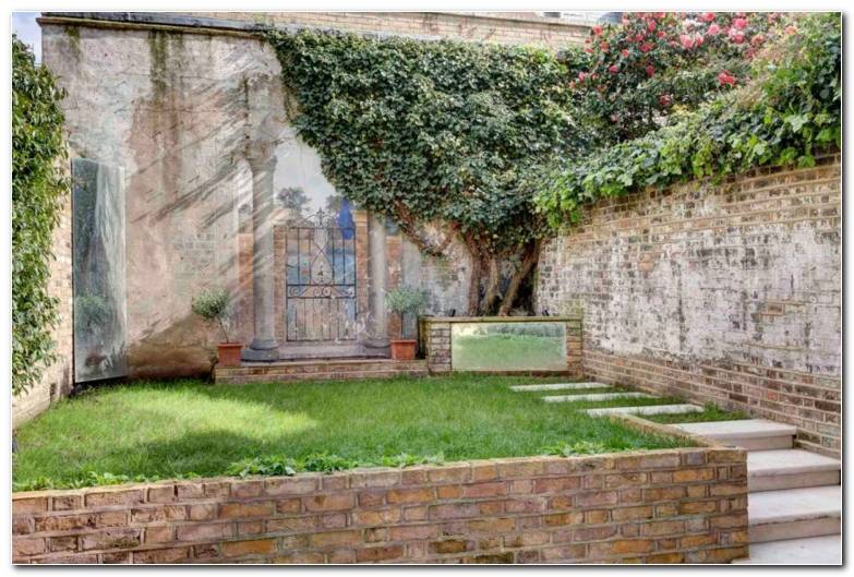 Senderos Camino Jardin Casa Disenada Pardini Hall Ideas