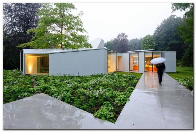 Senderos Camino Jardin Casa Entrada Amplia Ideas